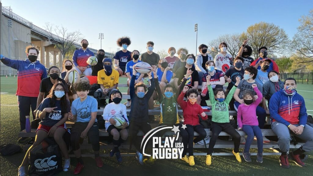 Play Rugby Kids
